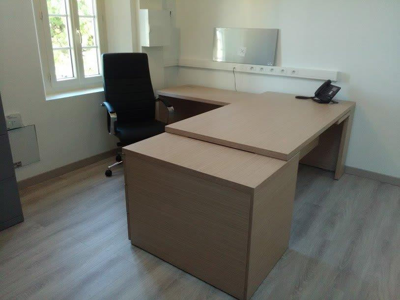 Bureau De Direction Maxoffice32 Mobilier De Bureau Amenagement