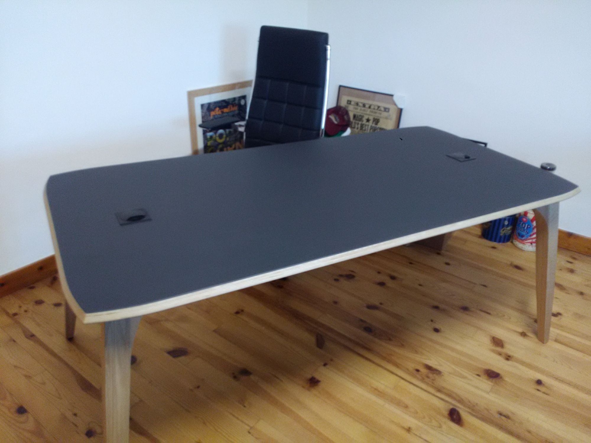 bureau de direction maxoffice32 mobilier de bureau am nagement salle de r union. Black Bedroom Furniture Sets. Home Design Ideas